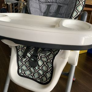 High Chair for Sale in Morrisville, PA