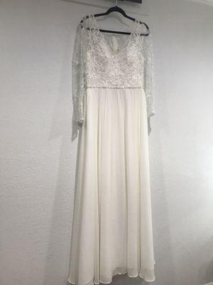 Madeline Gardner wedding dress for Sale in Mount Enterprise, TX