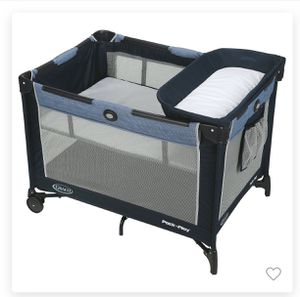 Graco Pack N Play Simple Solutions - Hadlee Fashion for Sale in Downey, CA