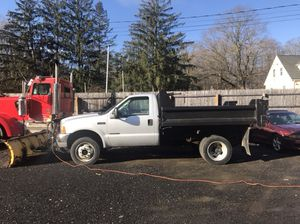 2000 Ford F450 7.3 for Sale in New Milford, CT