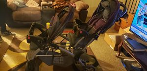 Baby Trend Sit And Stand Two Seat Baby Stroller for Sale in Columbus, OH