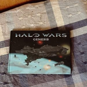 Halo Wars Book for Sale in Fresno, CA