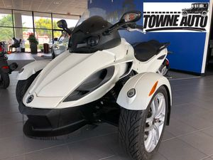2014 Can-Am SPYDER RS for Sale in Virginia Beach, VA