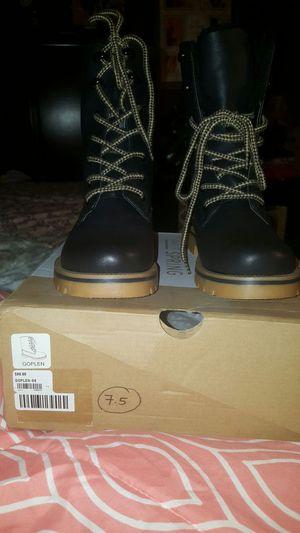 Boots women 7.5 for Sale in Fairfax, VA