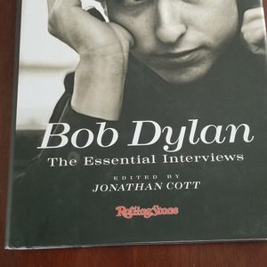 Bob Dylan The Essential Interviews for Sale in North Port, FL