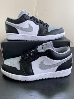 "Nike Air Jordan 1 Low ""Shadow"" for Sale in Schoolcraft, MI"