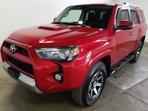 2018 Toyota 4Runner for Sale in Kent, WA