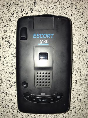 Escort passport x80 for Sale in Santa Fe, NM