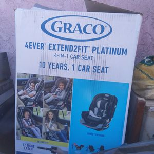New car seat for Sale in Los Angeles, CA