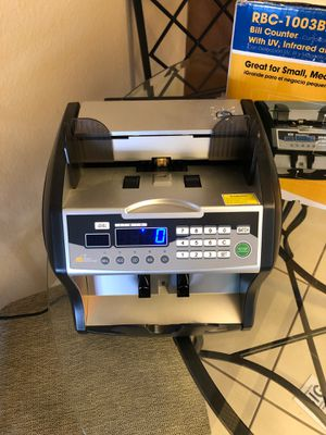Bill counter for Sale in Las Vegas, NV