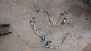 Kusco steel braided brake lines EG/DC for Sale in Snohomish, WA