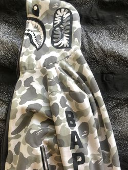 Bape Jacket for Sale in Joint Base Lewis-McChord,  WA