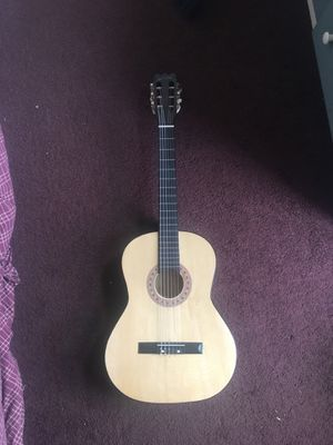 Pat Blake Classical Acoustic for Sale in Knoxville, TN