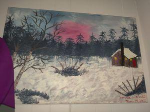 Oil painting for Sale in Brandon, FL