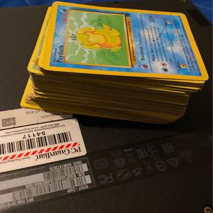 Pokémon's Cards for Sale in El Sobrante, CA