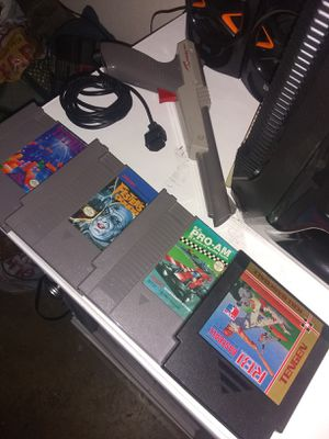 Nintendo Games for Sale in Fontana, CA