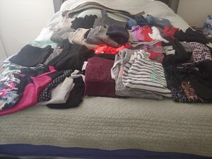 Bundle of womens clothes size XS -S. 49 pieces for Sale in Tampa, FL