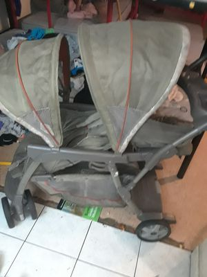 Gracco double stroller for Sale in San Diego, CA