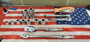 Snap On tools , Matco for Sale in Creedmoor, TX