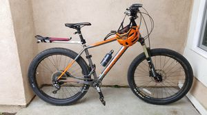 "Cannondale ""Beast of the East"" specialized mountain bike for Sale in Upland, CA"