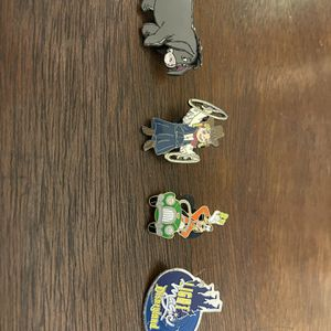 Disney Pins for Sale in Fair Oaks, CA