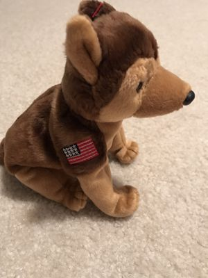 """Ty Beanie Babies """"Courage"""" Sept 11th 2001 for Sale in Wichita, KS"""