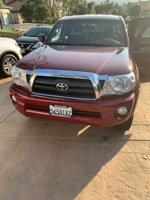 2008 Toyota Tacoma pre runner V6 Sr5 for Sale in Los Angeles, CA