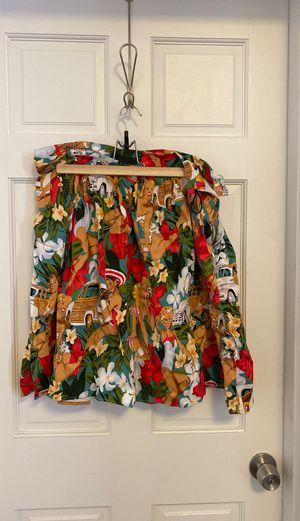 2XL Bikini girl skirt for Sale in Boston, MA