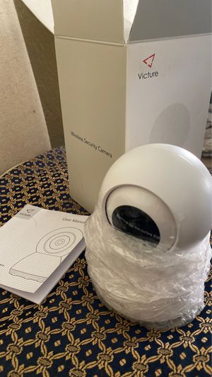 Victure wireless security camera (SC210) for Sale in San Diego, CA