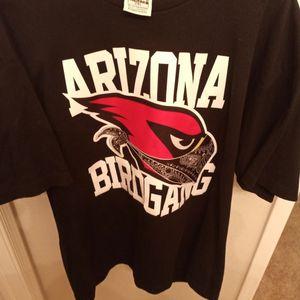 Arizona Cardinals,Bird Gang Shirt for Sale in Mesa, AZ