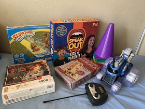 Kids toys and games for Sale in Waianae, HI