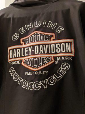 Women's Harley Davidson Wind Jacket for Sale in Hagerstown, MD