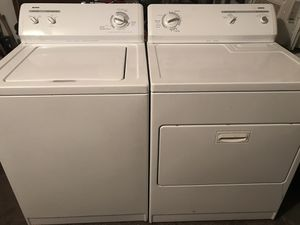 Kenmore Washer Dryer for Sale in Bend, OR