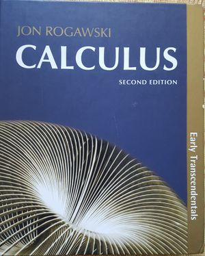 Calculus for Sale in Portland, OR