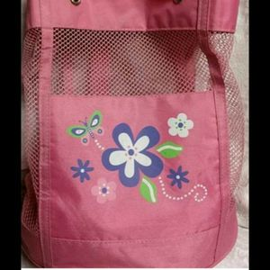 Pink diaper bag for Sale in Covington, KY