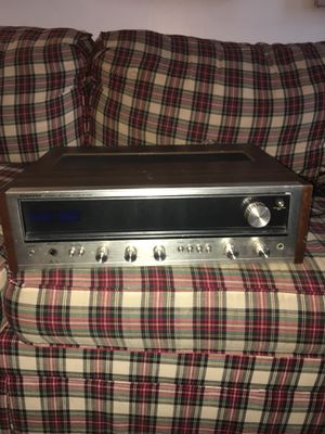 Pioneer SX-535 Stereo Receiver for Sale in New York, NY