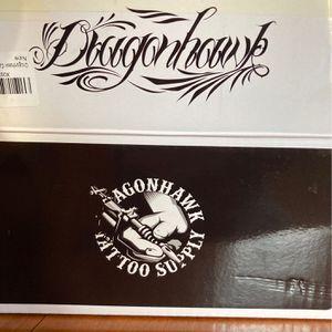 Tattoo Gun Dragonhawk for Sale in Plymouth, CT