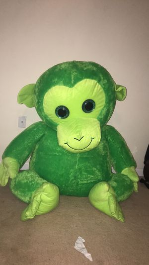 Jumbo Green Monkey. for Sale in Tallahassee, FL