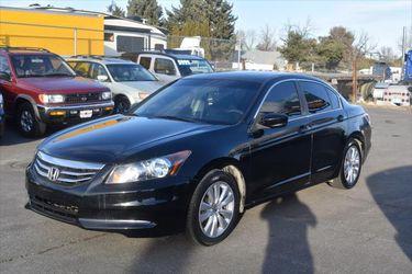 2011 Honda Accord Sdn for Sale in Yakima,  WA