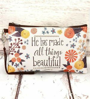 Zippered Pouch for Sale in Rice, VA