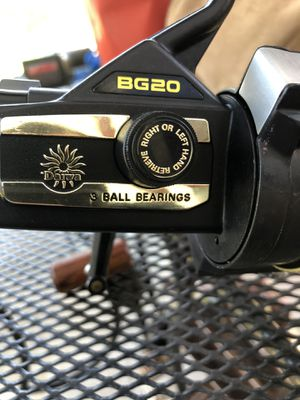 Fishing rod/reel for Sale in Brighton, CO