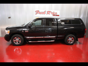 2007 Dodge Ram 2500 for Sale in Evans, CO