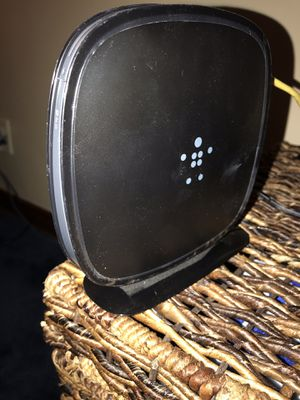 Modem and router for Sale in Parma Heights, OH