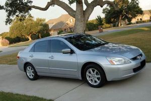2004 Honda Accord for Sale in Pasadena, CA