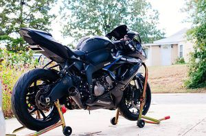 2013 Kawasaki Ninja ZX6R-636 for Sale in Oakton, VA