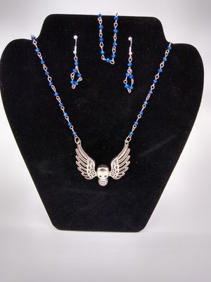 Flight of the soul jewelry set for Sale in Stanton, CA