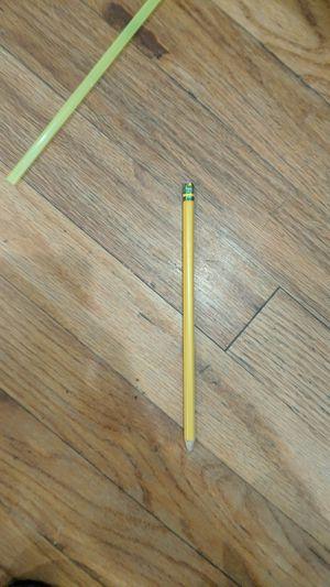 Pencil for Sale in Fresno, CA