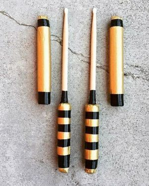SMARTSTIXtm - Revolutionary Concept Super Drumsticks for Sale in Los Angeles, CA