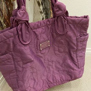Marc By Marc Jacobs Quilted Nylon Tote Shoulder Bag for Sale in Cerritos, CA