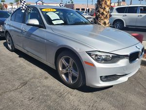 2013 BMW 3 SERIES 320 I SEDAN 4D for Sale in Las Vegas, NV